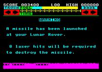 Lunar Jetman BBC Micro 15