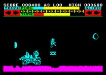 Lunar Jetman BBC Micro 17