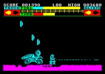 Lunar Jetman BBC Micro 19