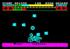 Lunar Jetman BBC Micro 21