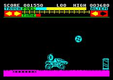 Lunar Jetman BBC Micro 22