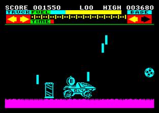Lunar Jetman BBC Micro 23