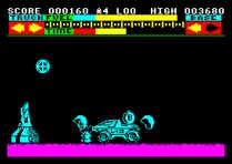 Lunar Jetman BBC Micro 25