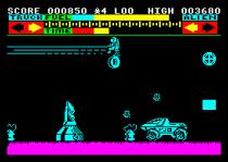 Lunar Jetman BBC Micro 26