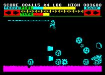 Lunar Jetman BBC Micro 27