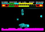Lunar Jetman BBC Micro 28