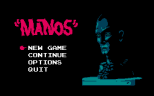 Manos - The Hands of Fate PC 01