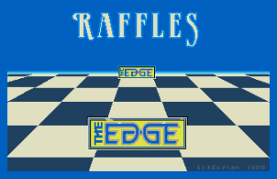 Raffles Atari ST 01