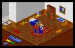 Raffles Atari ST 06