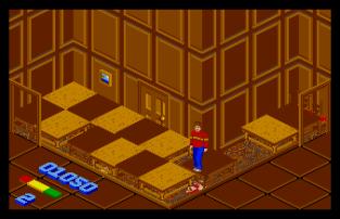 Raffles Atari ST 09