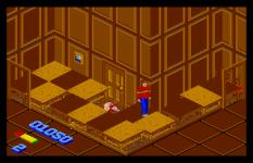 Raffles Atari ST 10