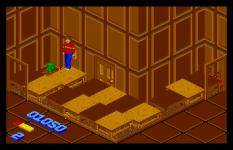 Raffles Atari ST 11