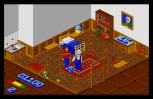 Raffles Atari ST 14