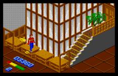Raffles Atari ST 22