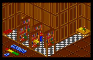Raffles Atari ST 23