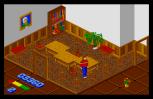 Raffles Atari ST 25