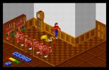 Raffles Atari ST 28