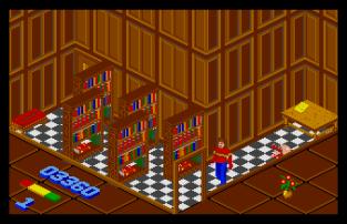 Raffles Atari ST 31