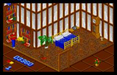 Raffles Atari ST 33