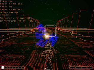 Rez Dreamcast 010