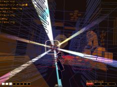 Rez Dreamcast 032