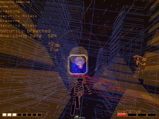 Rez Dreamcast 033