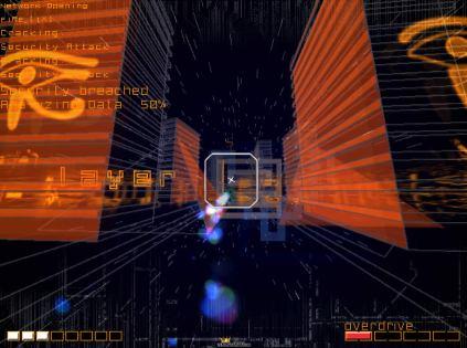 Rez Dreamcast 034