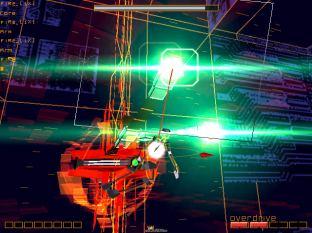 Rez Dreamcast 075
