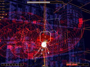 Rez Dreamcast 077