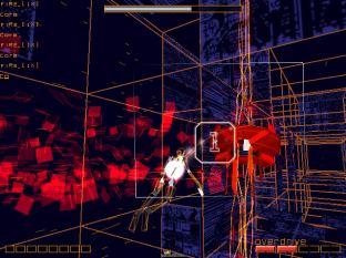 Rez Dreamcast 078