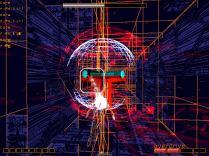 Rez Dreamcast 080
