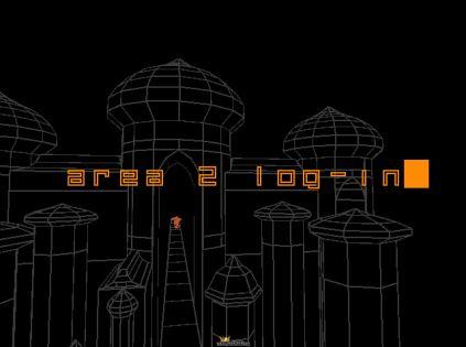 Rez Dreamcast 097