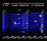 Space Manbow MSX 003