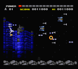 Space Manbow MSX 004