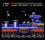 Space Manbow MSX 008