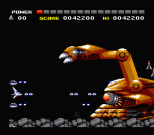 Space Manbow MSX 014