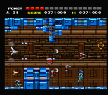 Space Manbow MSX 015