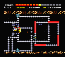 Space Manbow MSX 036