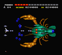 Space Manbow MSX 048