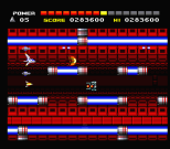 Space Manbow MSX 057