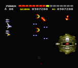Space Manbow MSX 061