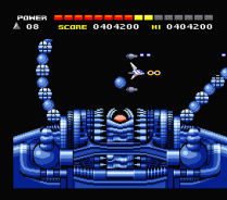 Space Manbow MSX 079