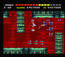 Space Manbow MSX 084