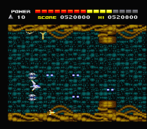Space Manbow MSX 094