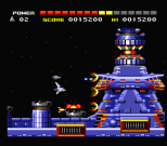 Space Manbow MSX 106