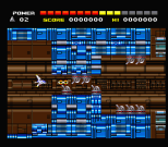 Space Manbow MSX 107