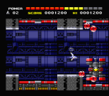 Space Manbow MSX 113