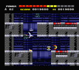 Space Manbow MSX 119