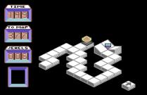 Spindizzy C64 018