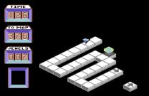 Spindizzy C64 019